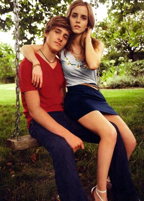 Celebrities Who Have Hot Siblings | PEOPLE.com