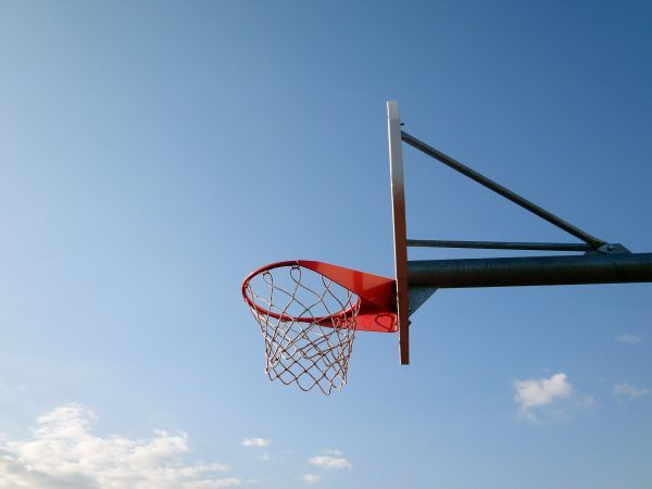 basketball hoop wallpapers desktop and hd wallpapers background on ...
