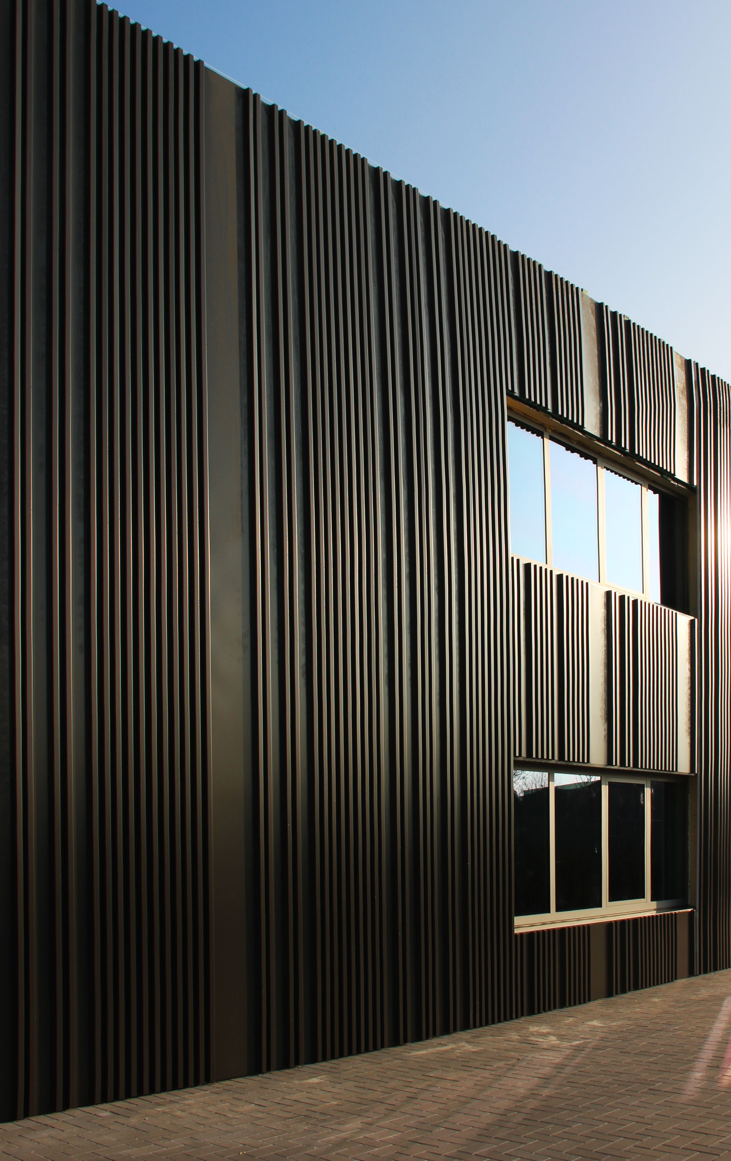 Epingle Sur Arquitetura