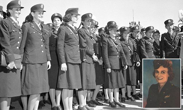 How the largest group of female POWs survived | History ...