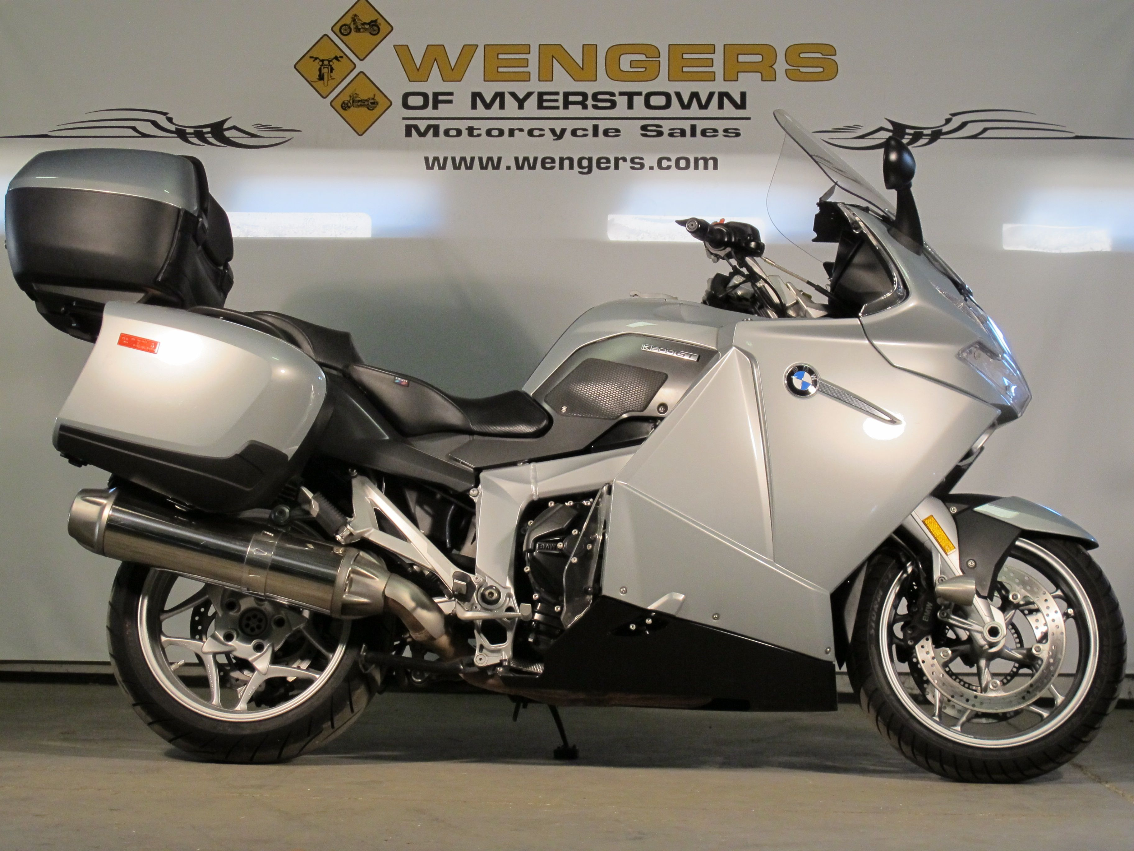 Wengers Of Myerstown >> BMW K1200GT Motorcycles for sale at Wengers of Myerstown ...