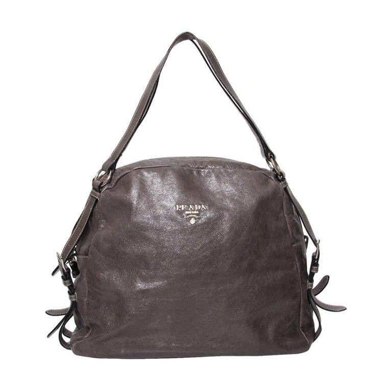 bba3747a1657 Buy online Prada Bandoliera handbag at e shop labellov | We LOV ...
