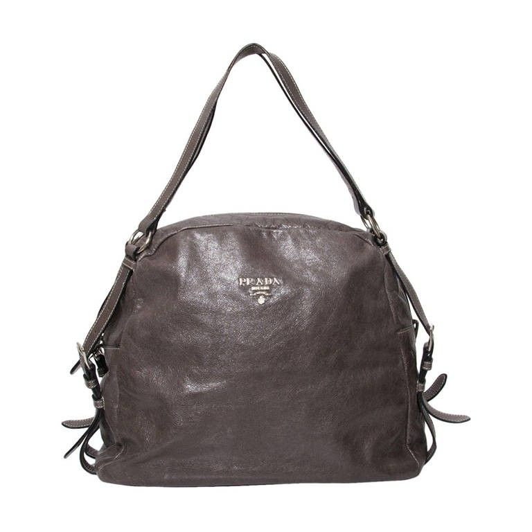 8f6610a594cd Buy online Prada Bandoliera handbag at e shop labellov