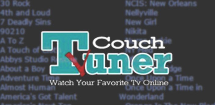 Top 10+ Free Sites like Couchtuner Best Couchtuner