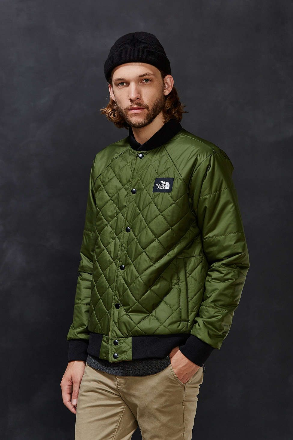 The North Face Jester Bomber Jacket The north face