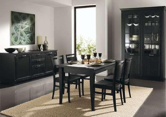 Abbinare tavolo e sedie (Foto 39/40) | Design Mag | Tavolo ...