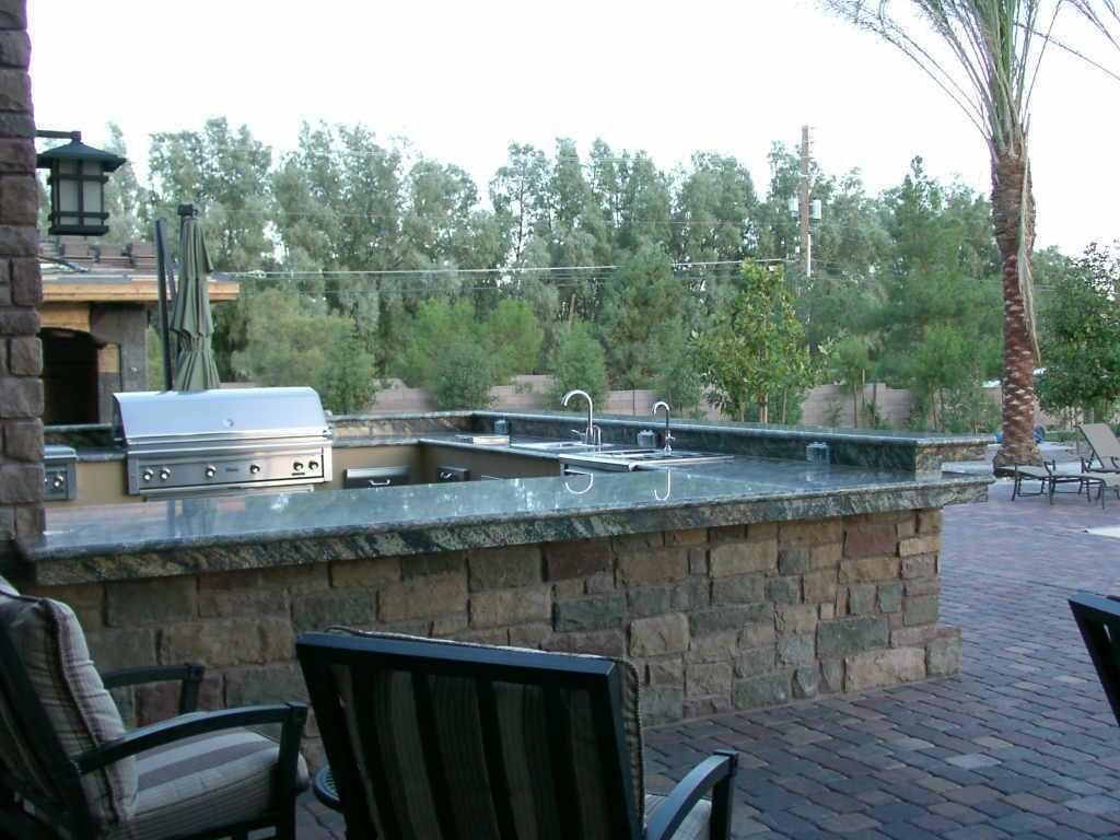 Custom Outdoor Kitchen Design By Nevada Outdoor Living With Images Outdoor Kitchen Design Outdoor Living Outdoor Kitchen