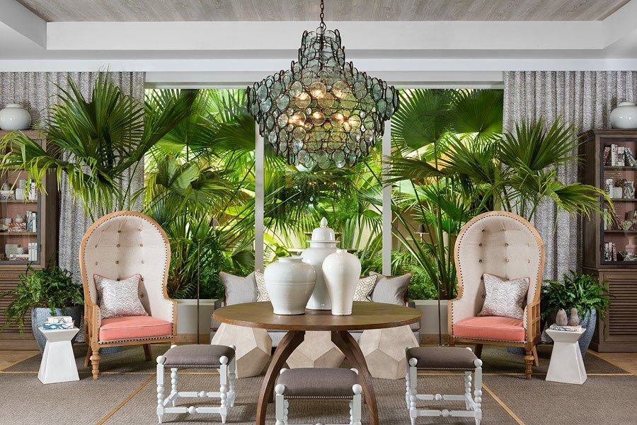 Captivating Grace Bay Club   Lobby   Turks U0026 Caicos   TF Home For Vanguard Furniture