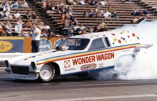 '72 Wonder Wagon