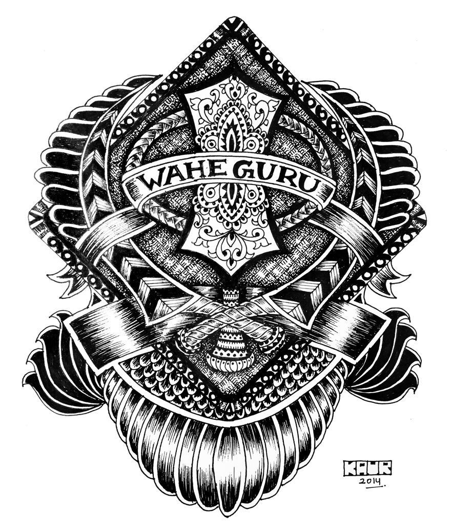 Punjabi Tattoos Posts: Posts, Tattoo And Tatoos