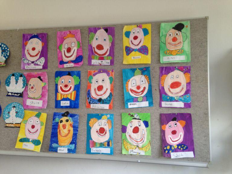 Img 9304 Kunst Schule Pinterest Art For Kids Kindergarten Art