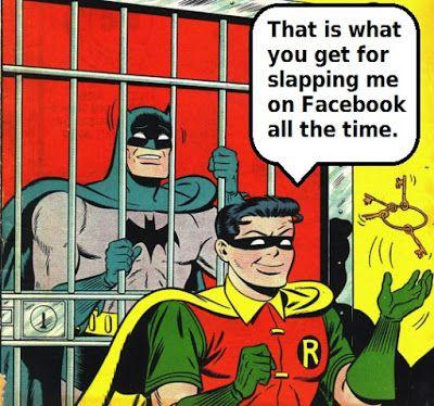 57b8cad01709c06a1efb0b489a8ab8a7 pin by daniel herrera on batman slapping robin pinterest robins