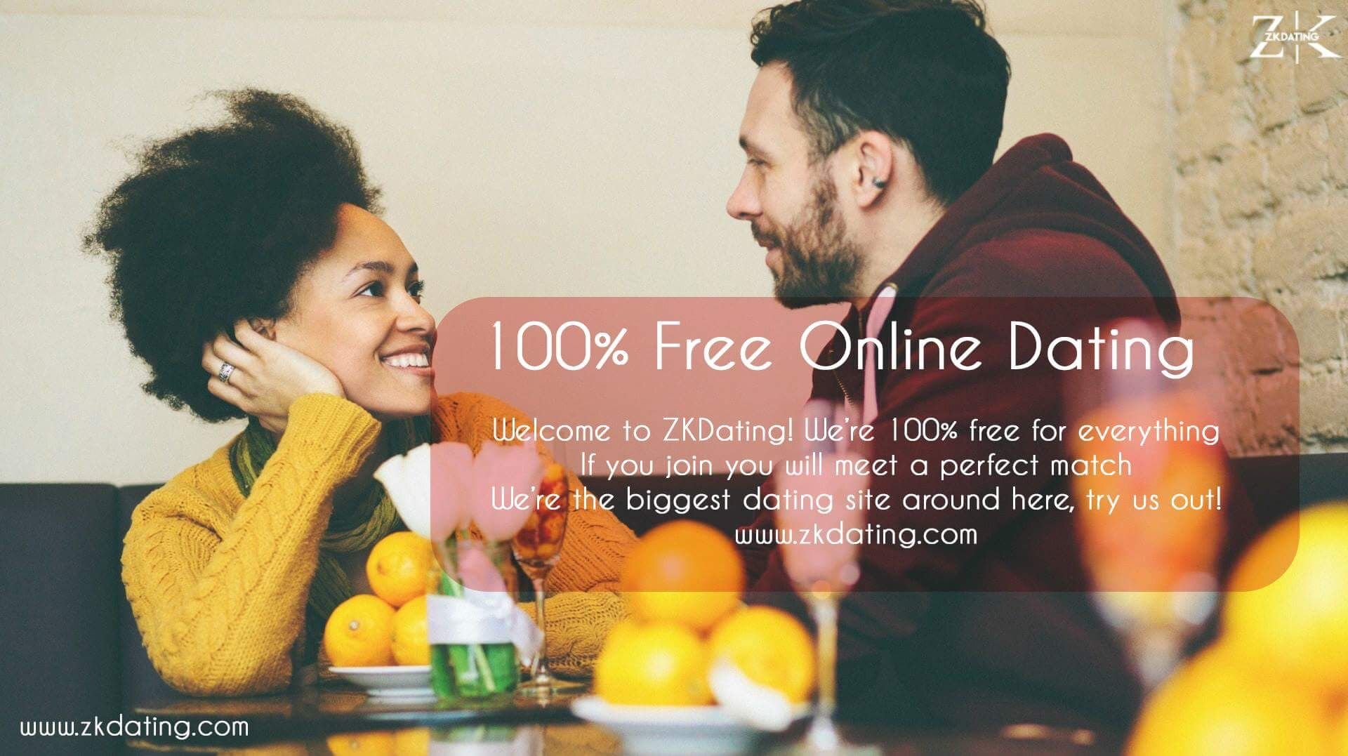 Friendly dating sites free