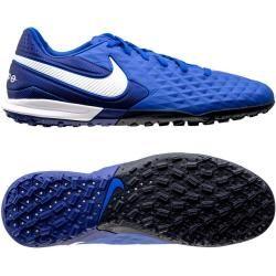 Nike Tiempo Legend 8 Pro Tf New Lights - Blau/Weiß NikeNike