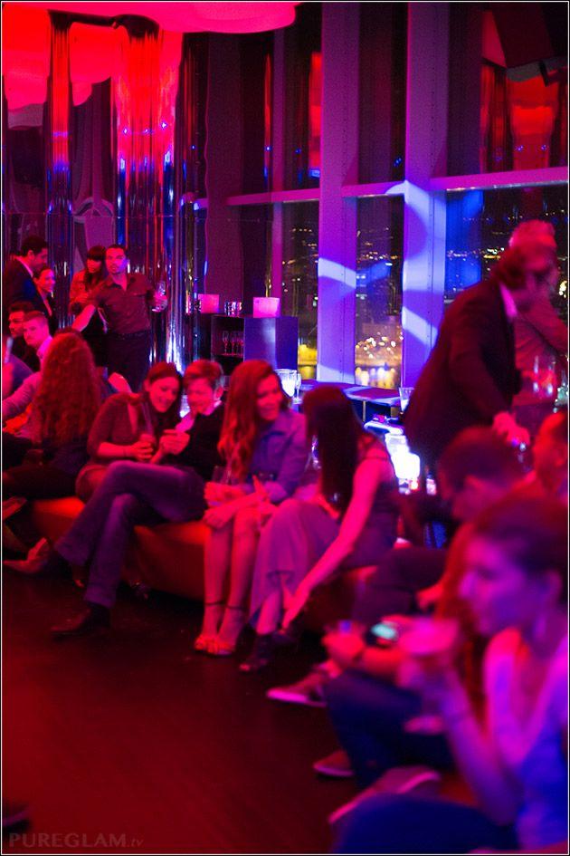 ECLIPSE Bar und Nachtclub - Beauty Nacht in Barcelona