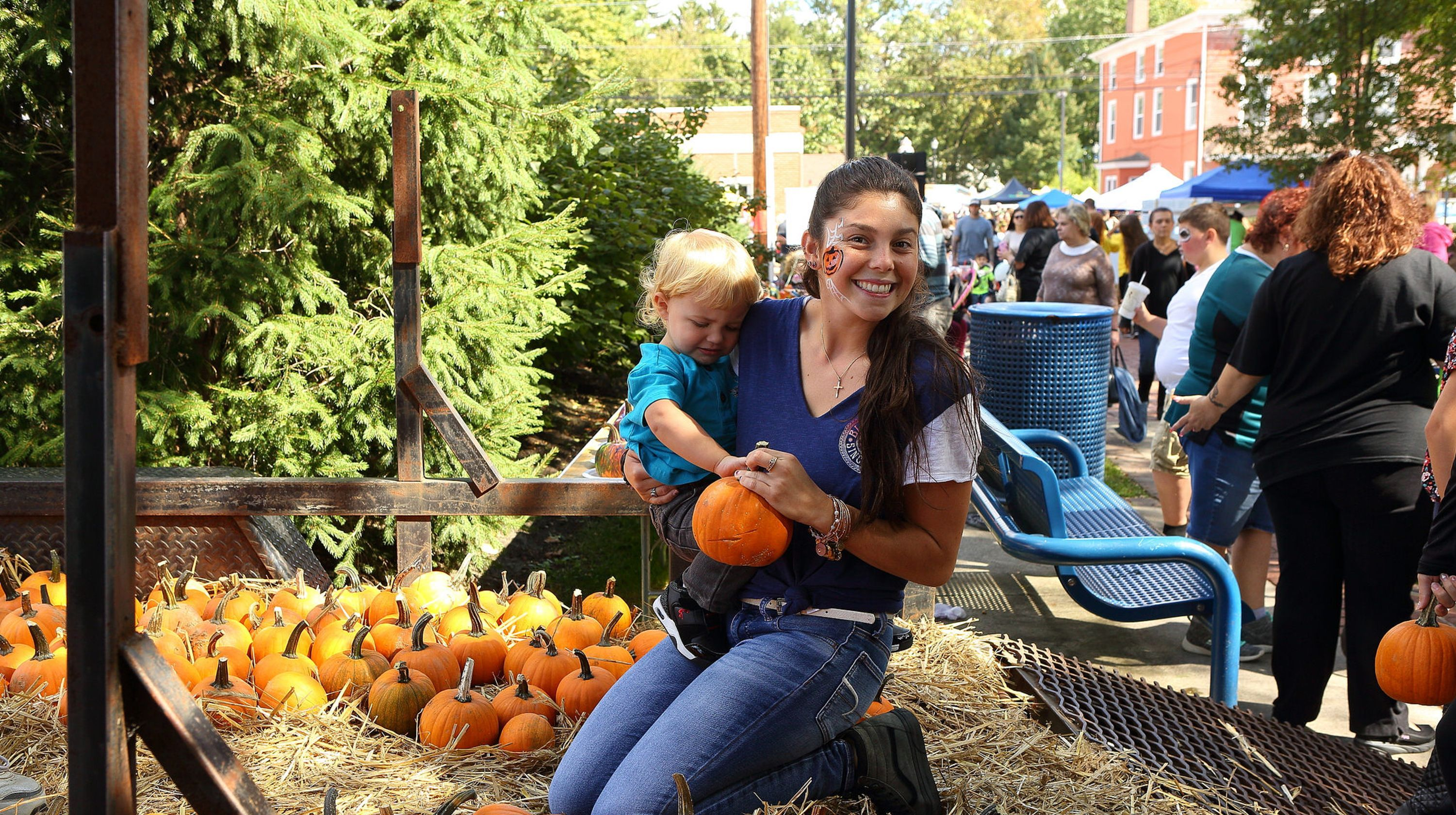 Fall festivals in NJ South Jersey plans events with