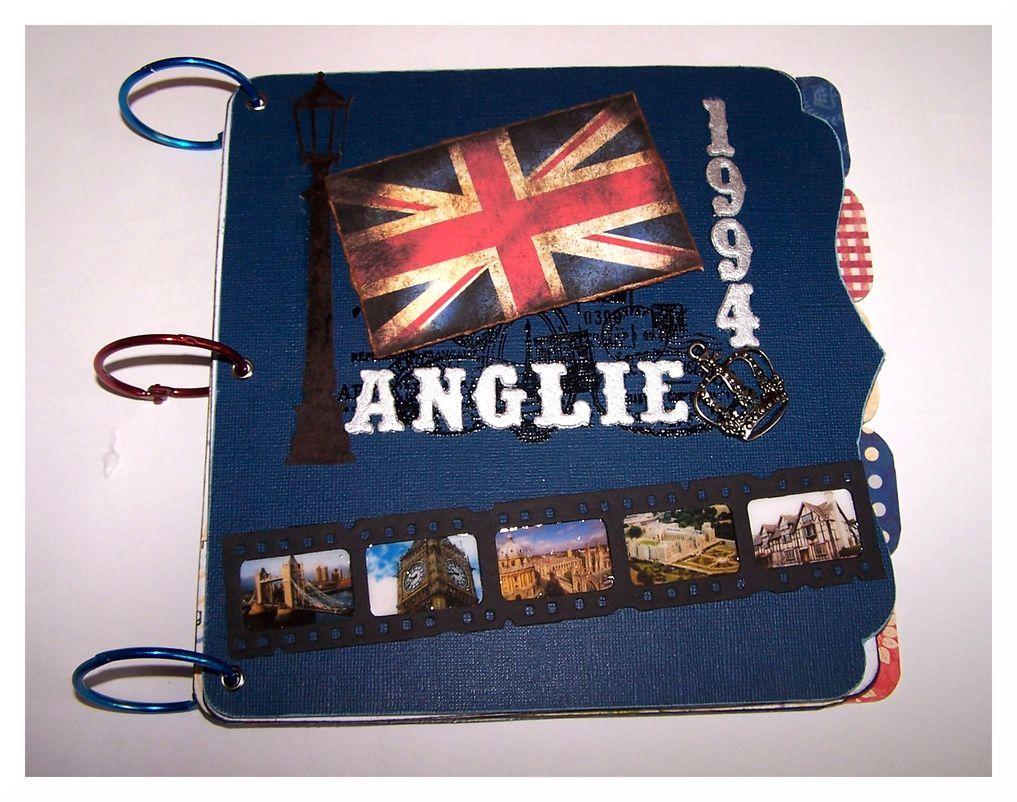 Scrapbook ideas england - British Scrapbook Ideas England