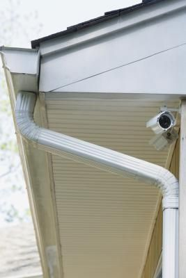 Do it yourself installation of gutters real estate outdoor do it yourself installation of gutters solutioingenieria Images