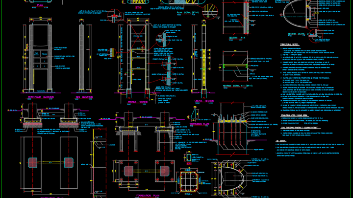 Highway Sign Dwg Template In 2020 Highway Signs Autocad Templates
