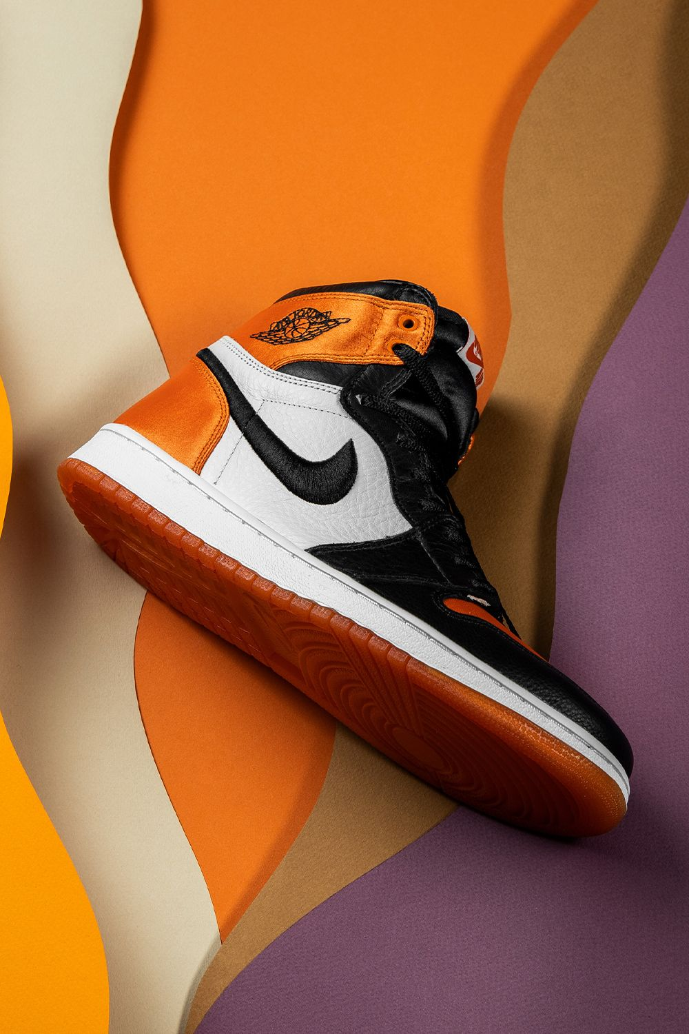 Wmns Air Jordan 1 Re Hi Og Sl Satin Shattered Backboard Av3725