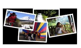 BioXplora :: Ecoturismo, Aventura y Pueblos magicos ::