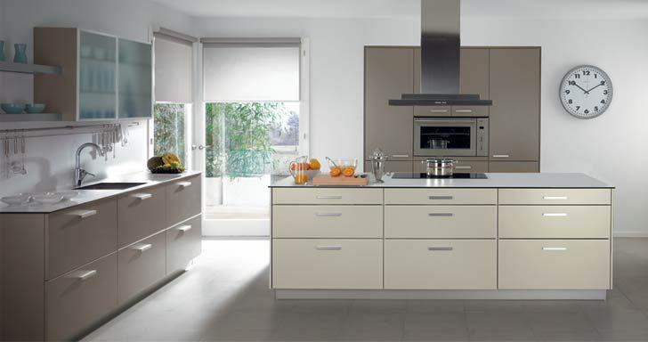 Modelos de cocinas   aqua   cocinas y muebles de cocina vegasa ...
