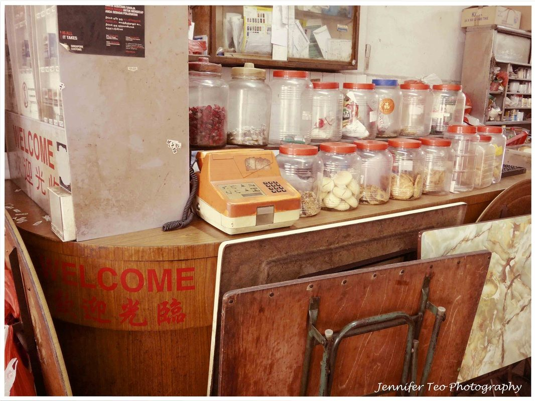 Coffeshop With Bygone Style In Singapore Heap Seng Leong Singapore Photos Coffee History Singapore
