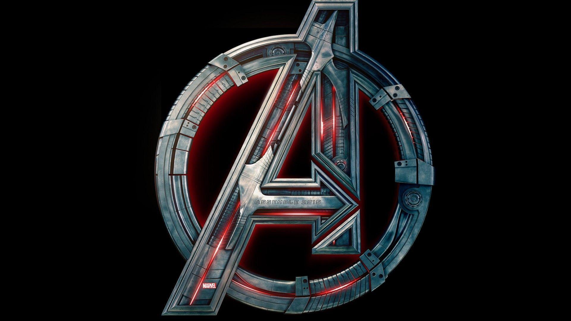 Avengers Logo Wallpapers Wallpaper Cave Avengers Wallpaper Avengers Symbols Marvel Wallpaper
