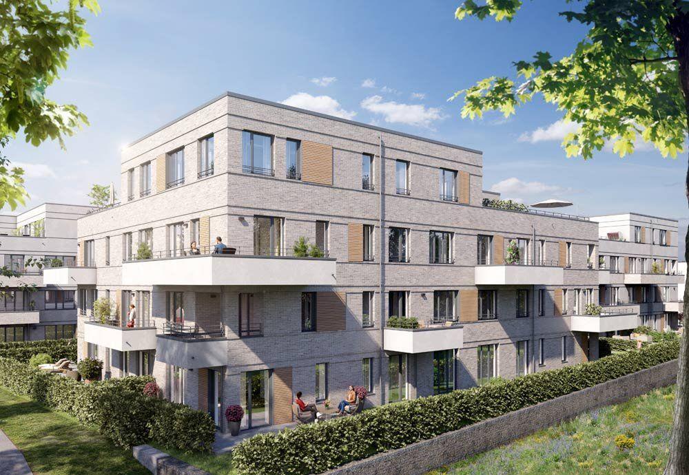 NEUBAUIMMOBILIENTIPP Wolfsburg 73 Eigentumswohnungen
