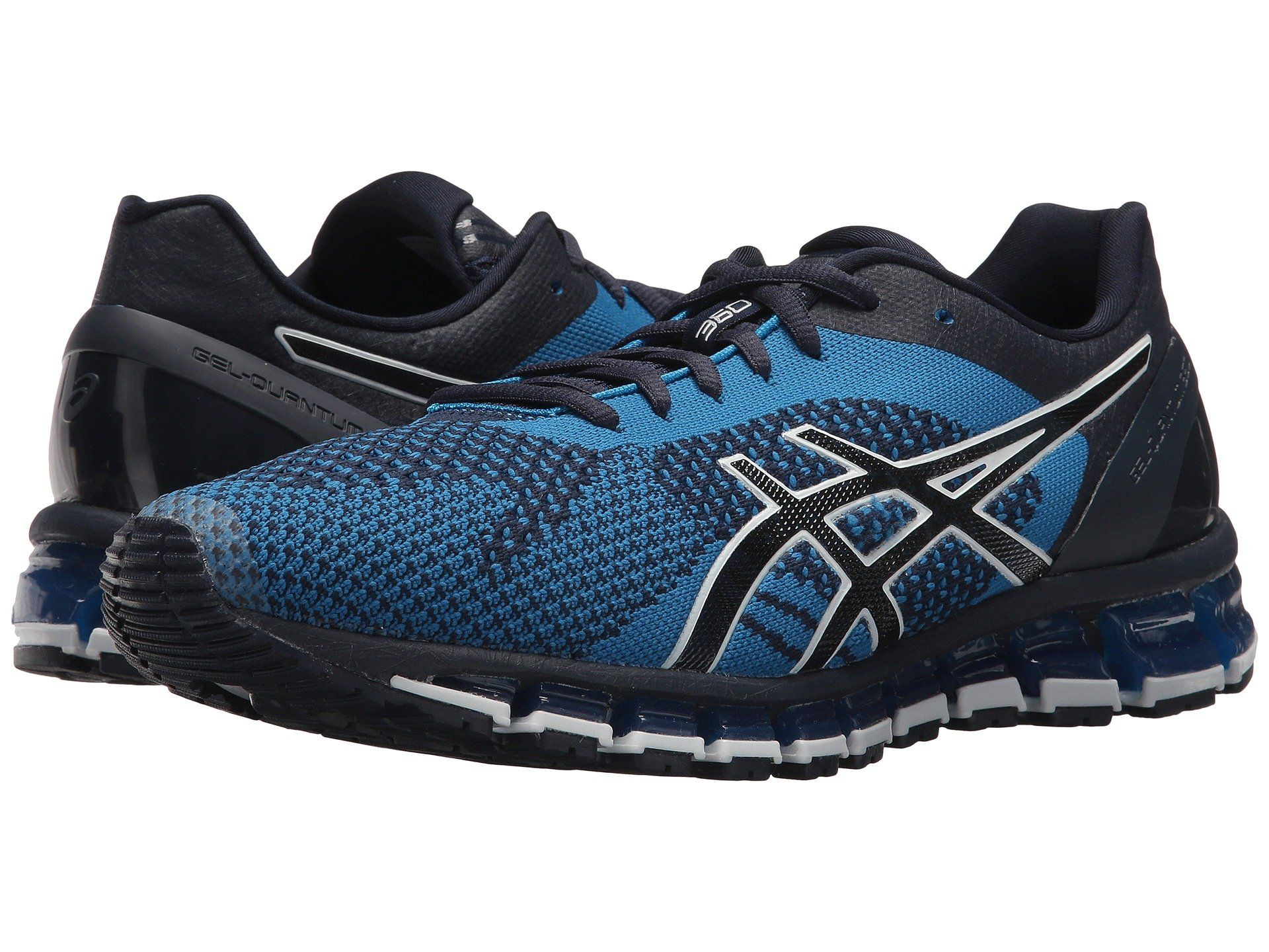 f604f18869 ASICS GEL-Quantum 360 Knit.  asics  shoes