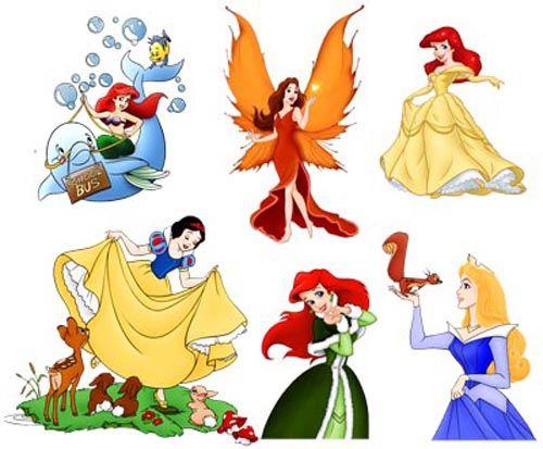 Картинки сказочные детские торты