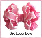 Free Hairbow tutorials for 20 different bows