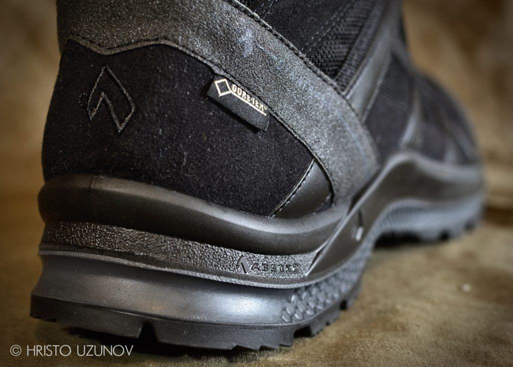 63b3d30f9e1 Туристически обувки HAIX Black Eagle Athletic 2.0 | HAIX Work and ...