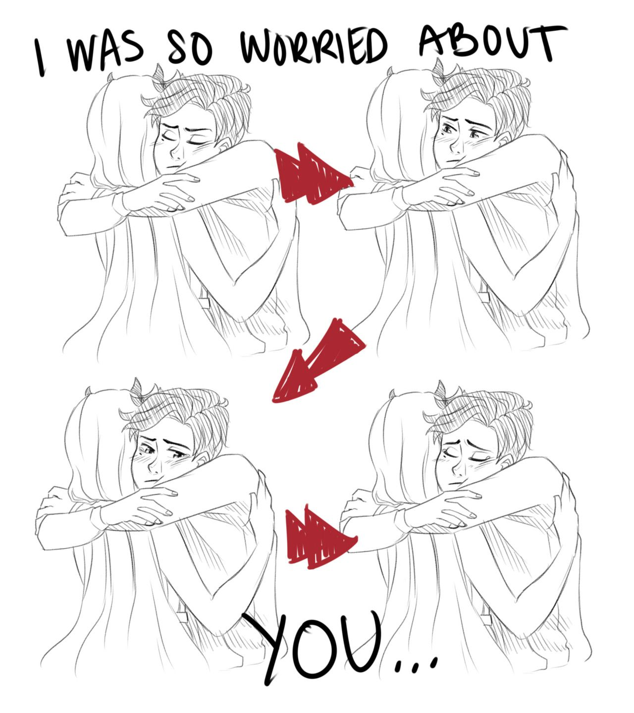Marco worried for Star ;-) | Star | Pinterest | Fuerza y Parejas