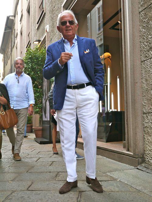 Neoretrostreetstyle Italian Preppy Milan Classic Combinaison Menswear Pinterest