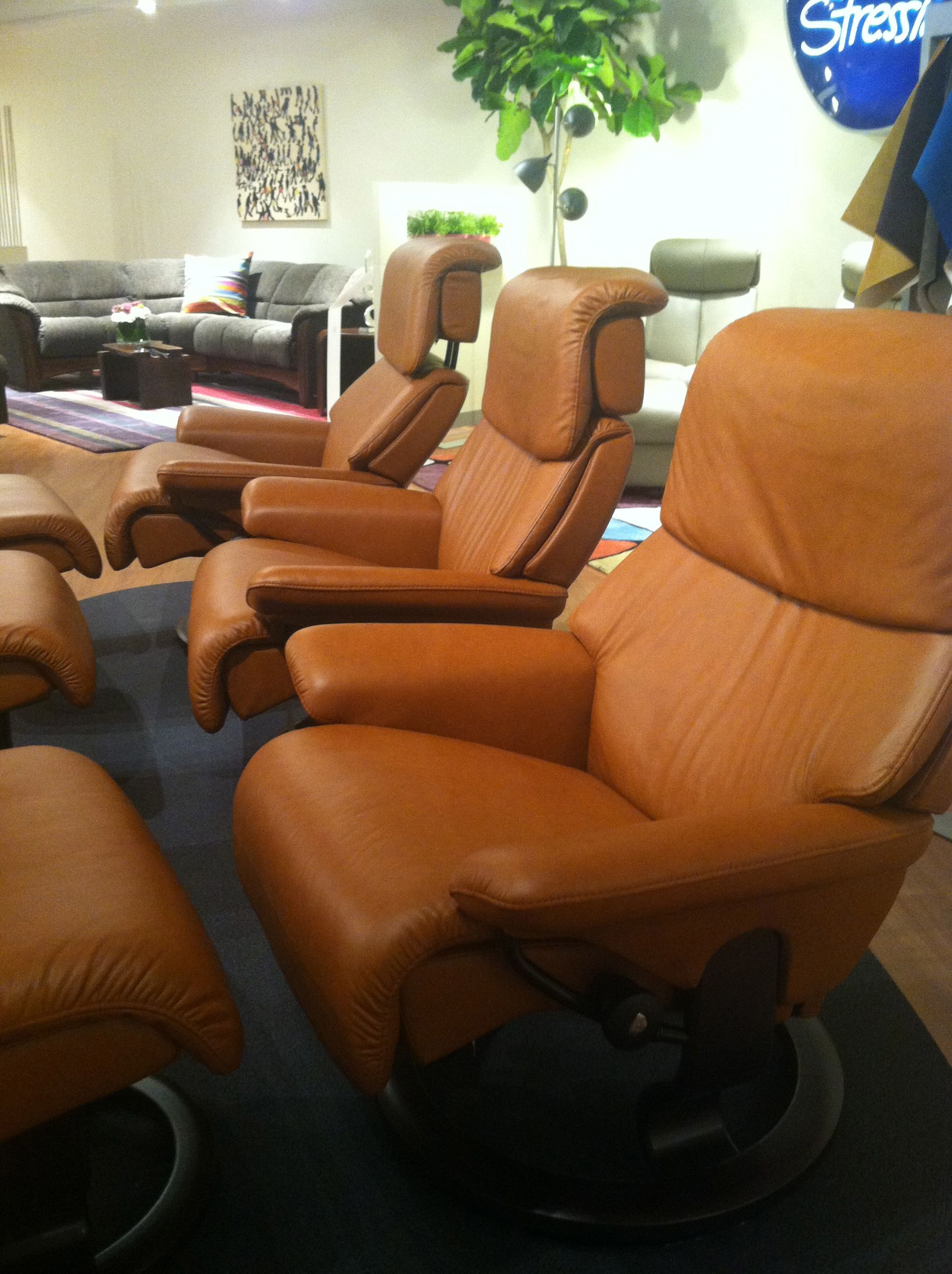 Small Medium Or Large There S A Stressless Size For Everyone