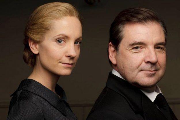 Downton Abbey Film Besetzung