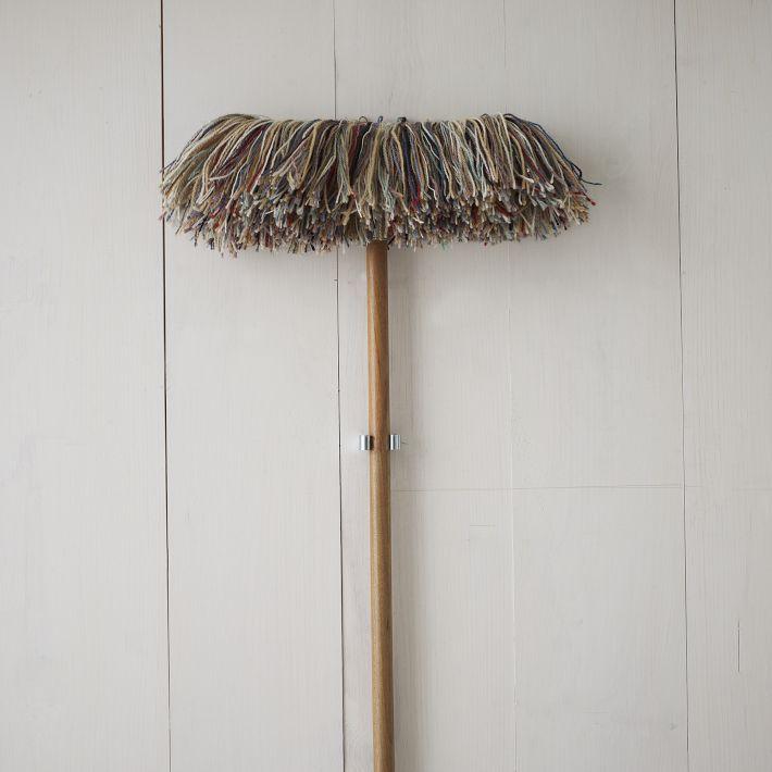 West Elm Sladust Mop Co Dry Mops Wooly Hand Duster X