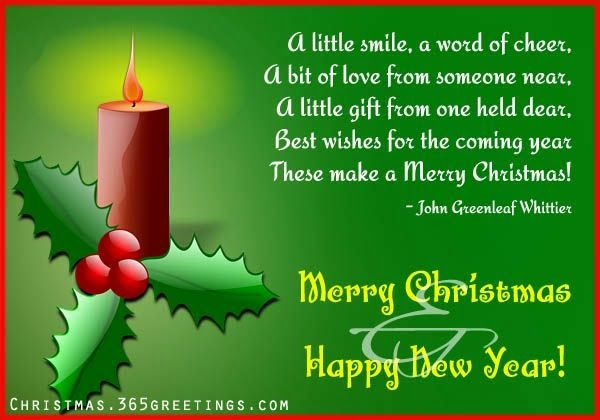 XMAS Picture, Wishes, SMS and Christmas Quotes: Christmas Card ...