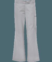 5b4aa3a73cf Butter-Soft Scrubs by UA  Women's TALL Front Crossover Waistband Pant