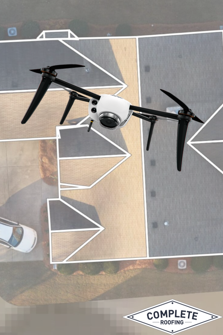 We Bring You The Best By Using Kespry Drones Many Major