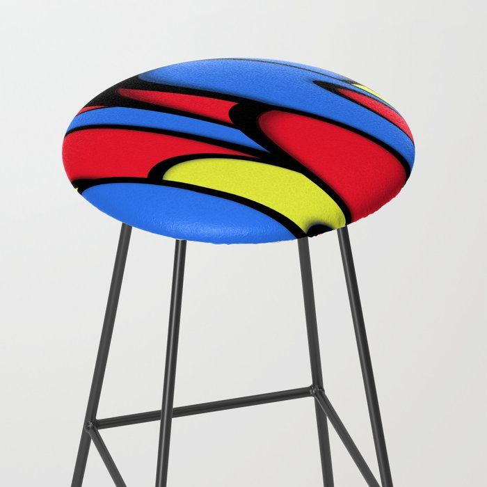 Cool Comedy Of Color Bar Stool Multi Color Quality Design Gmtry Best Dining Table And Chair Ideas Images Gmtryco