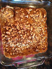 Nutrition Transitions: October Pumpkin Series: Paleo Pumpkin Bread