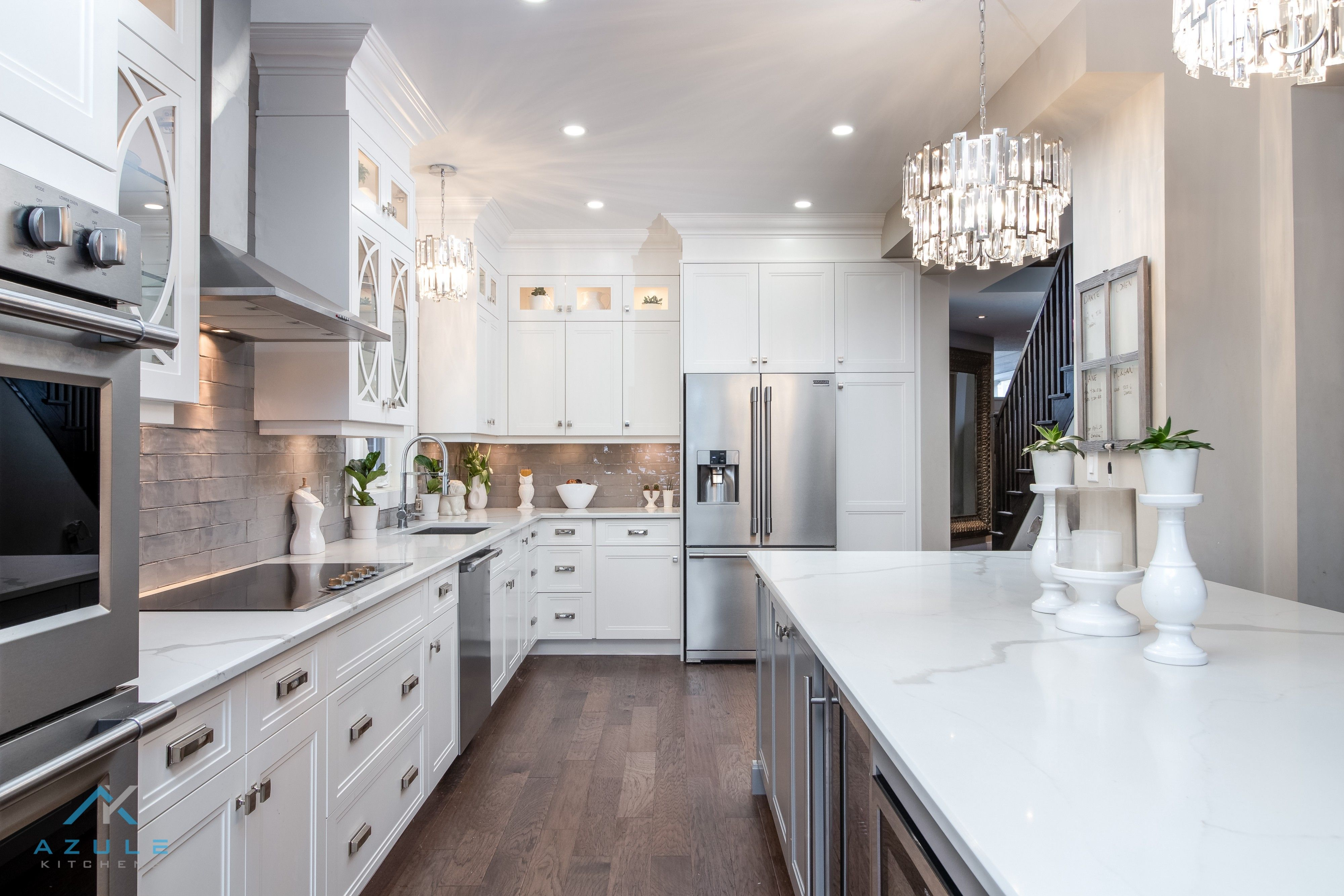 Azule Kitchens Remodel Your Kitchen Cabinates With More Stylish Look Quality Kitchen Cabinets Kitchen Remodeling Services Kitchen Cabinet Makers