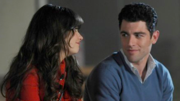 jess and schmidt - new girl