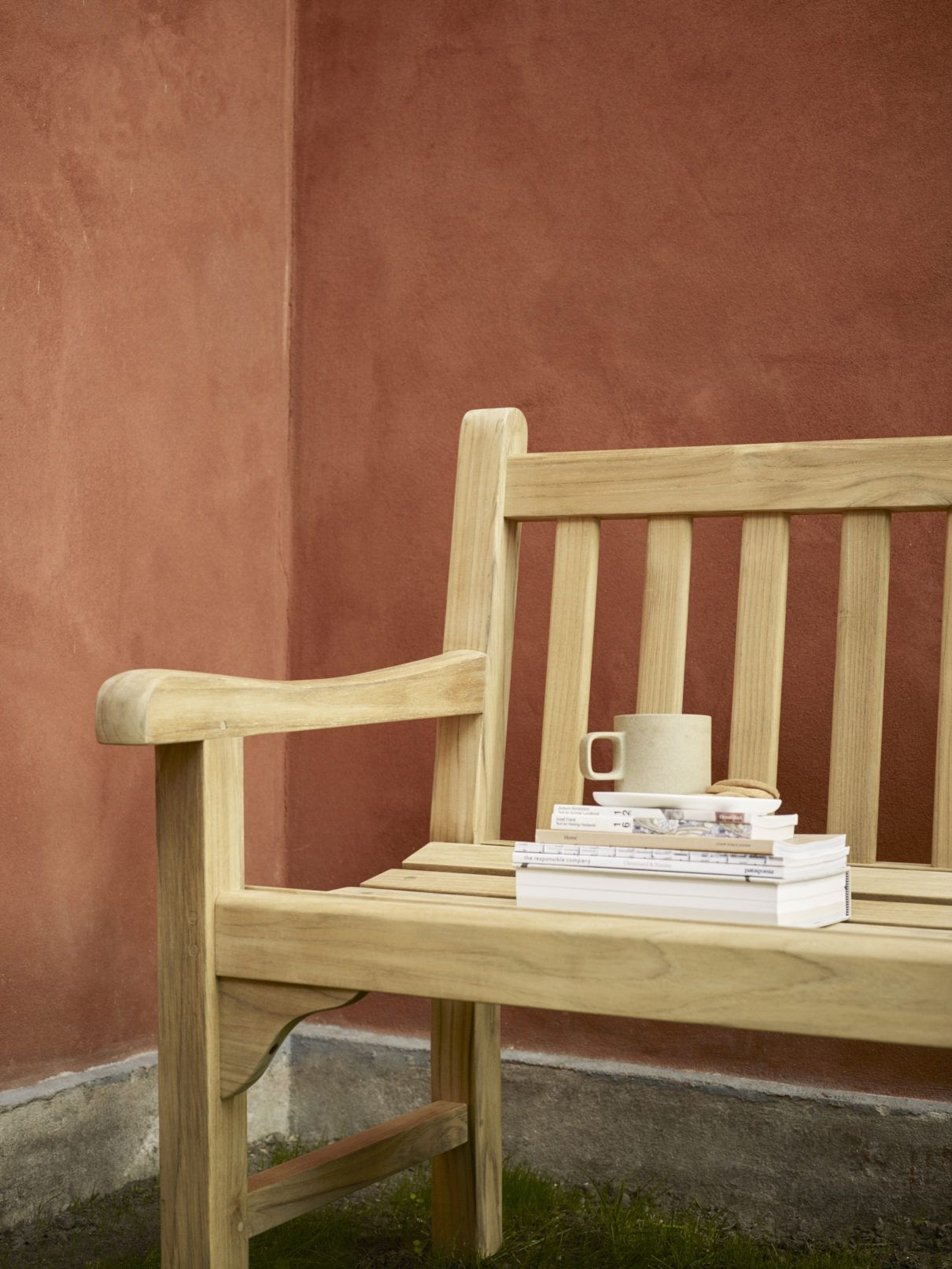 England Bench 180 Outdoor Dining Chairs Danish Furniture Furniture