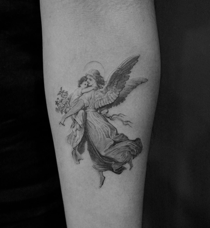 Pin On Tattoo Mythology