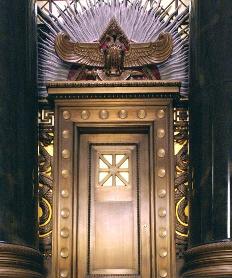 The Symbolism of Freemasonry-JWO on Buildings/Architecture/Institutions 57ba704341fb516d51d84de64f55f10b