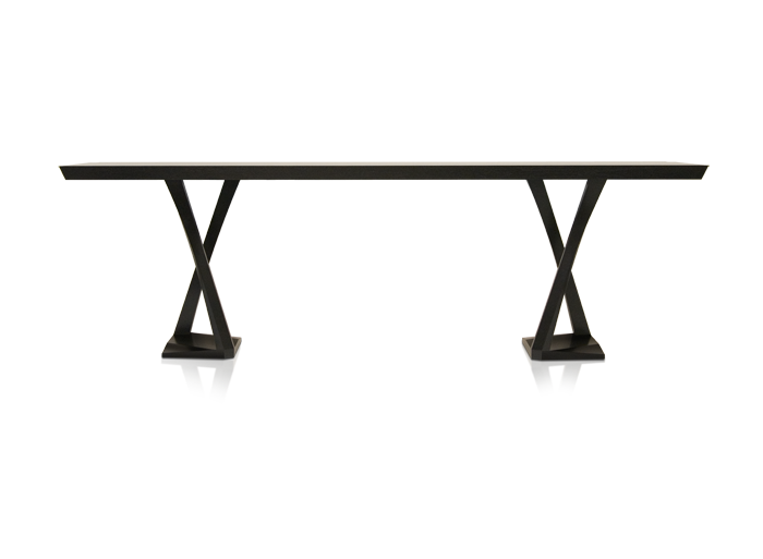 Z Twin Console | Hellman-Chang