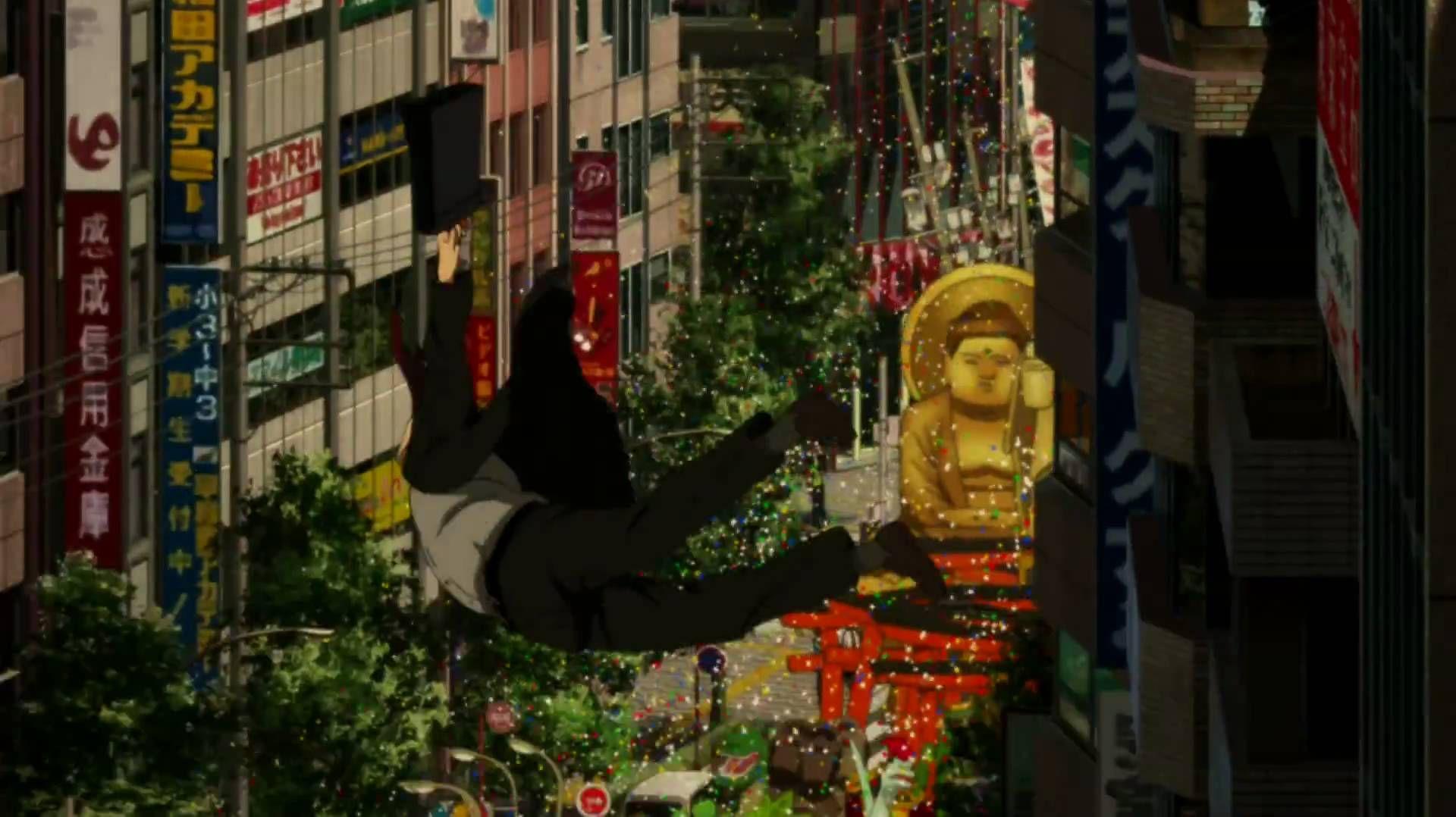 Paprika Trailer (HD 1080p) 今敏